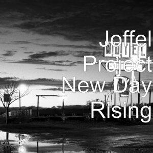 Joffel Project Artist photo