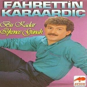 Fahrettin Karaardıç 歌手頭像