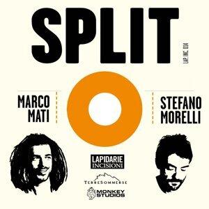 Marco Mati, Stefano Morelli 歌手頭像