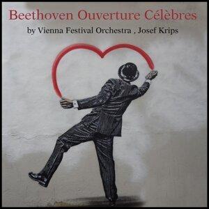 Vienna Festival Orchestra, Josef Krips 歌手頭像