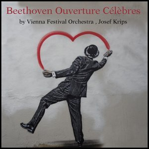 Vienna Festival Orchestra, Josef Krips アーティスト写真