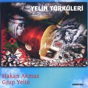 Hakan Akmaz, Grup Yelin アーティスト写真
