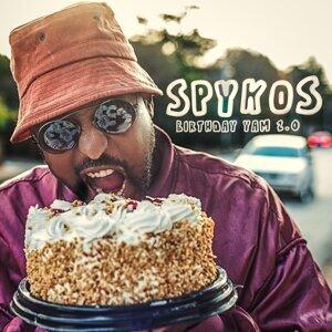 Spykos 歌手頭像