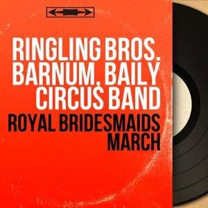 Ringling Bros. Barnum, Baily Circus Band アーティスト写真