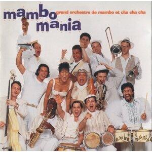 Mambomania 歌手頭像