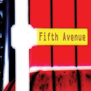 Fifth Avenue 歌手頭像