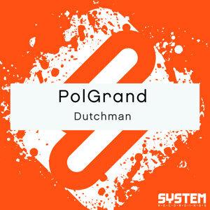 PolGrand アーティスト写真