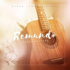 Remundo 歌手頭像