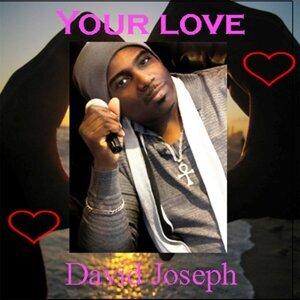 David Joseph 歌手頭像