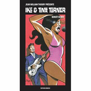 Ike Turner, Tina Turner 歌手頭像
