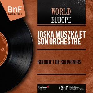 Joska Muszka et son orchestre アーティスト写真