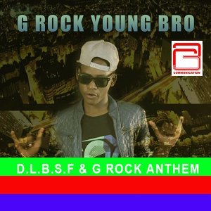 G Rock Young Bro 歌手頭像