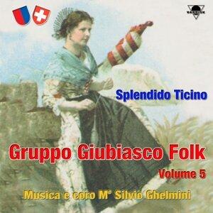 Gruppo Giubiasco Folk, Silvio Ghelmini アーティスト写真