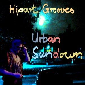 Hipart Grooves アーティスト写真
