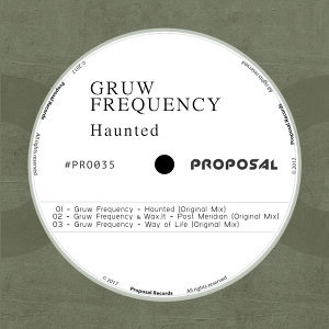 Gruw Frequency 歌手頭像