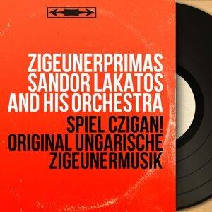 Zigeunerprimas Sándor Lakatos and His Orchestra 歌手頭像