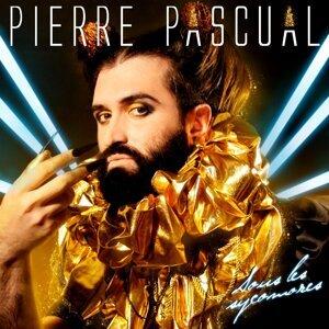 Pierre Pascual 歌手頭像