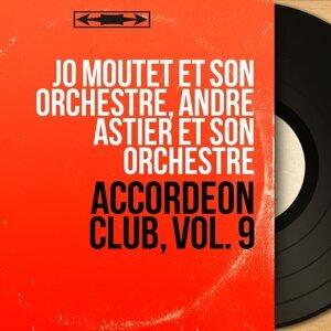 Jo Moutet et son orchestre, André Astier et son orchestre アーティスト写真