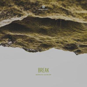 Break アーティスト写真