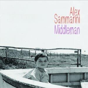 Alex Sammarini 歌手頭像