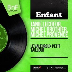 Janie Lecoeur, Michel Brothier, Michel Provence 歌手頭像