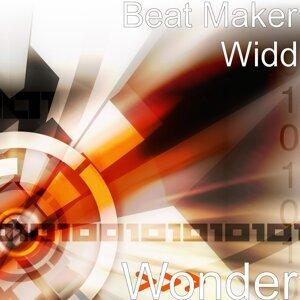 Beat Maker Widd アーティスト写真