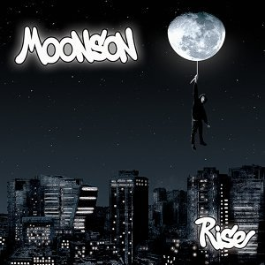 Moonson 歌手頭像