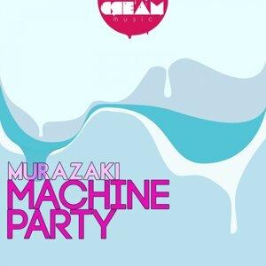 Murazaki 歌手頭像