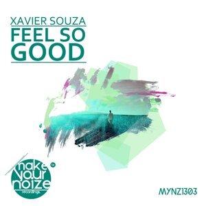 Xavier Souza 歌手頭像