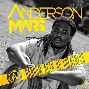 Anderson Mars 歌手頭像