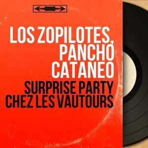 Los Zopilotes, Pancho Cataneo 歌手頭像