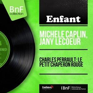 Michèle Caplin, Jany Lecoeur 歌手頭像