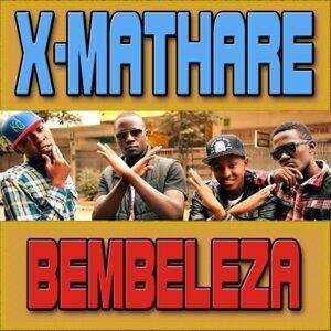 X-Mathare 歌手頭像