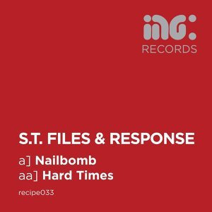 S.T. Files, Response 歌手頭像