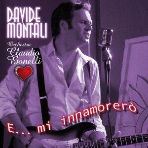 Davide Montali, Orchestra Claudio Bonelli アーティスト写真
