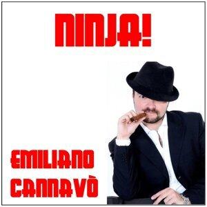 Emiliano Cannavò アーティスト写真
