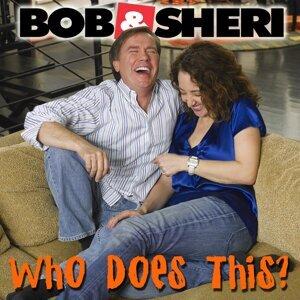 Bob & Sheri 歌手頭像