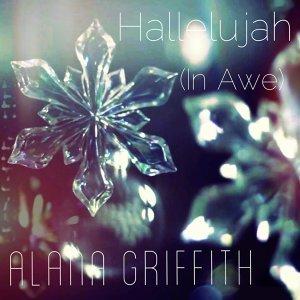Alana Griffith アーティスト写真