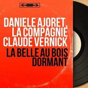 Danièle Ajoret, La Compagnie Claude Vernick 歌手頭像