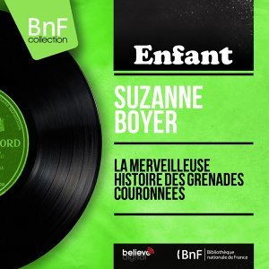Suzanne Boyer 歌手頭像