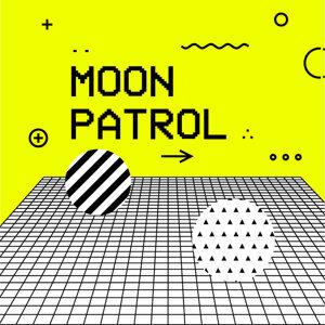 Moon Patrol 歌手頭像
