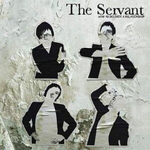 The Servant 歌手頭像