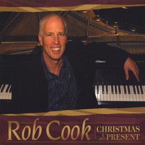 Rob Cook 歌手頭像