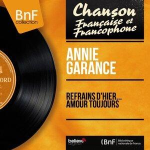 Annie Garance 歌手頭像