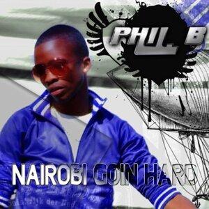 Phil B