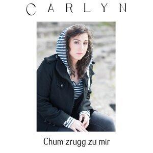 Carlyn アーティスト写真