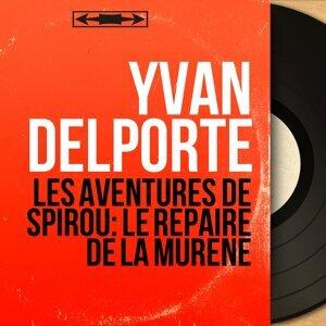 Yvan Delporte 歌手頭像