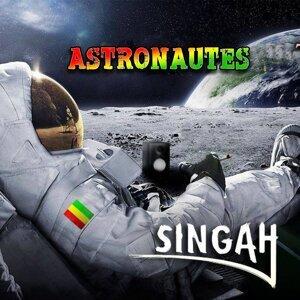 Singah アーティスト写真