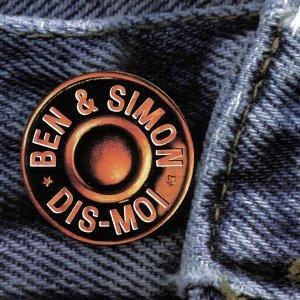 Ben & Simon 歌手頭像