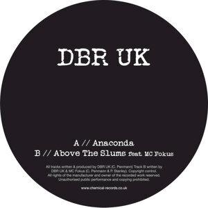DBR UK